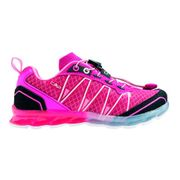 Chaussures CMP magenta junior