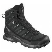 Salomon - X Ultra Trek GoreTex Hommes chaussure de trekking (noir)