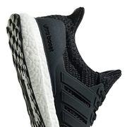 Chaussures adidas Ultraboost noir gris foncé blanc