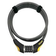 Antivol câble combinaison Akita Combo