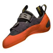 Chaussons d'escalade La Sportiva Geckogym orange