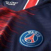 Maillot domicile femme authentique Paris Saint-Germain 2018/2019