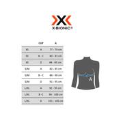 Brassière X-Bionic Sport Energizer MK3 Victoria noir