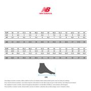 Chaussures New Balance ML 597 gris grenat bleu foncé