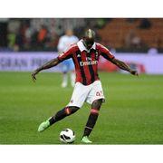 Maillot domicile Milan AC 2012/2013 Balotelli-S
