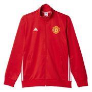 Manchester  veste rouge