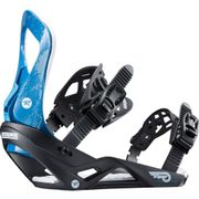 Pack Snowboard Rossignol Sawblade Wide + Fixations Viper M/l Homme