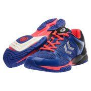 Chaussures Hummel Aerocharge HB180 bleu/noir/rose