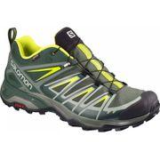 Salomon - X Ultra 3 GTX Hommes chaussures de randonnée (gris)