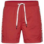 TOMMY HILFIGER Medium Drawstring Short De Bain Garçon