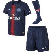 Mini kit domicile Paris SG 2018/2019-7/8 ans