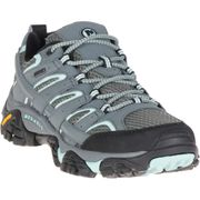 Merrell Womens/Ladies Moab 2 Gore Tex Mesh Lined Walking Hiking Shoes