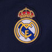 Real Madrid officiel - Veste de survêtement - thème football/rétro - homme