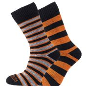 Heritage Merino Outdoor - Chaussettes (lot de 2) - Mixte