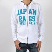 Sweat Japan Rags Puff 2