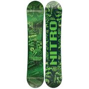 Ripper Youth Kids Nitro Snowboard 2018