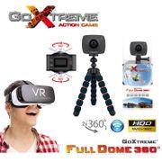 Caméra / photo GoXtreme Full Dome 360°