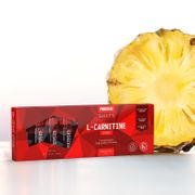 L-Carnitine 2000 10 ampoules - Ananas