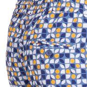 Short de bain Frescobol Carioca Trunks Sport Short SH0791144S17