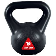 Iron Gym Kettlebell 16 kg IRG039