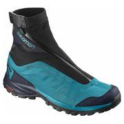 Salomon - OUTpath PRO GTX® Femmes chaussures de randonnée (bleu/noir)