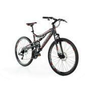 Moma Bikes Vélo VTT, EQX 26