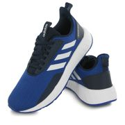 Adidas Neo Questar Drive bleu, baskets mode homme