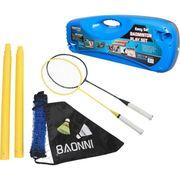 KIT BADMINTON - PACK BADMINTON - ENSEMBLE BADMINTON  Kit badminton