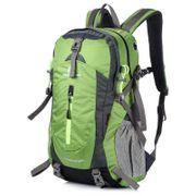 Sacs à dos pour randonnée-  Unisex Hiking Backpack Water Resistant Bag