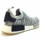 Basket adidas Originals NMD R1 STLT Primeknit - Ref. CQ2387