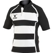 Maillot Gilbert Xact Striped
