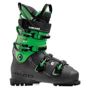 Chaussures De Ski Head Nexo Lyt 120  Anthracite / Green