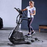 Vélo elliptique - Kettler Skylon 2