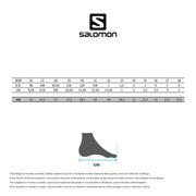 Chaussures Salomon Speedcross CS™ WP J