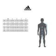 Adidas - Supernova Storm Hommes veste de course (gris)