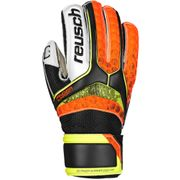 Reusch Re:Pulse SG Finger Support Junior Goalkeeper Glove - 4