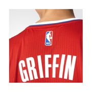 Maillot Swingman B. Griffin L.A. Clippers Basketball Rouge Homme Adidas