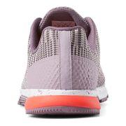 Chaussures Reebok Speed TR Flexweave mauve rouge blanc femme