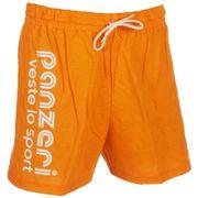 Uni a orange jersey short