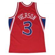 Maillot Philadelphia 76ers Allen Iverson #3