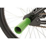 BMX Freestyle 20'' Hedonic noir KS Cycling