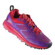 Chaussures Scott Kinabalu Enduro lilas rouge femme