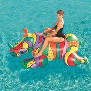 Bestway Bouée de piscine gonflable POP Rhino 41116