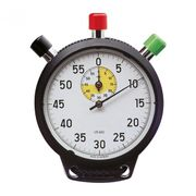 Chronomètre mécanique 60 min au 1/5 s - Spécial Arbitre