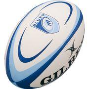 Ballon de rugby Gilbert Cardiff Bleus