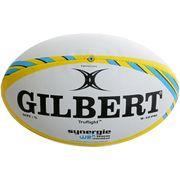 Ballon de rugby Gilbert Match Synergie WRX (taille 5)