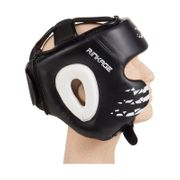 Casque Rinkage Hell-mate