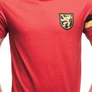 Copa Belgium Captain
