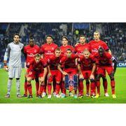 Maillot extérieur PSG 2012/2013 T.Silva L1