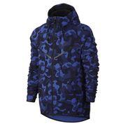 Sweat Nike Tech Fleece Windrunner - 835866-480